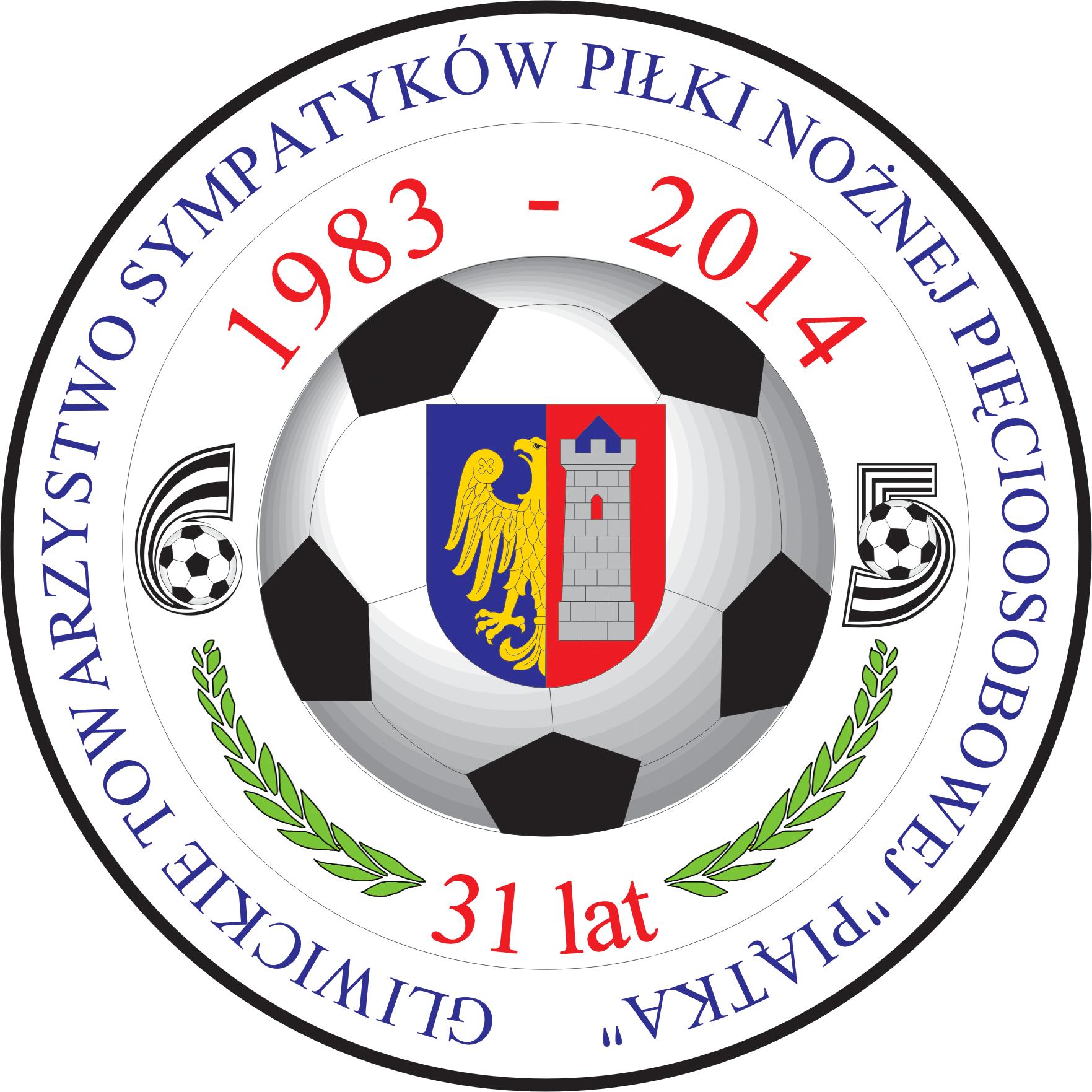 Gliwickie Towarzystwo Sympatyków Piłki Nożnej Pięcioosobowej Piątka