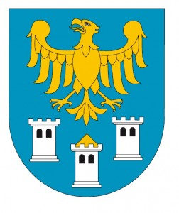 HERB Starostwo Powiatowe Gliwice
