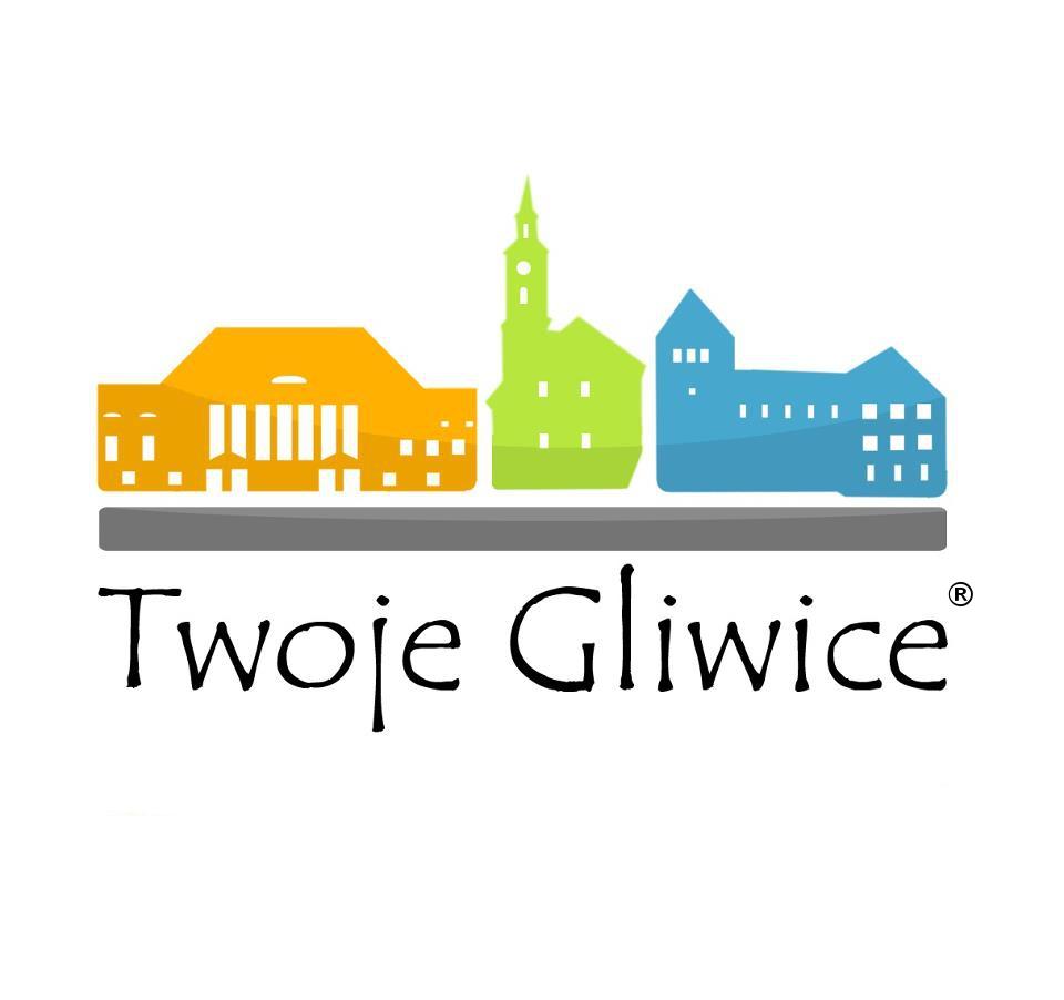 Twoje Gliwice Logo