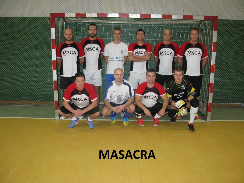 CFL_II_MASACRA