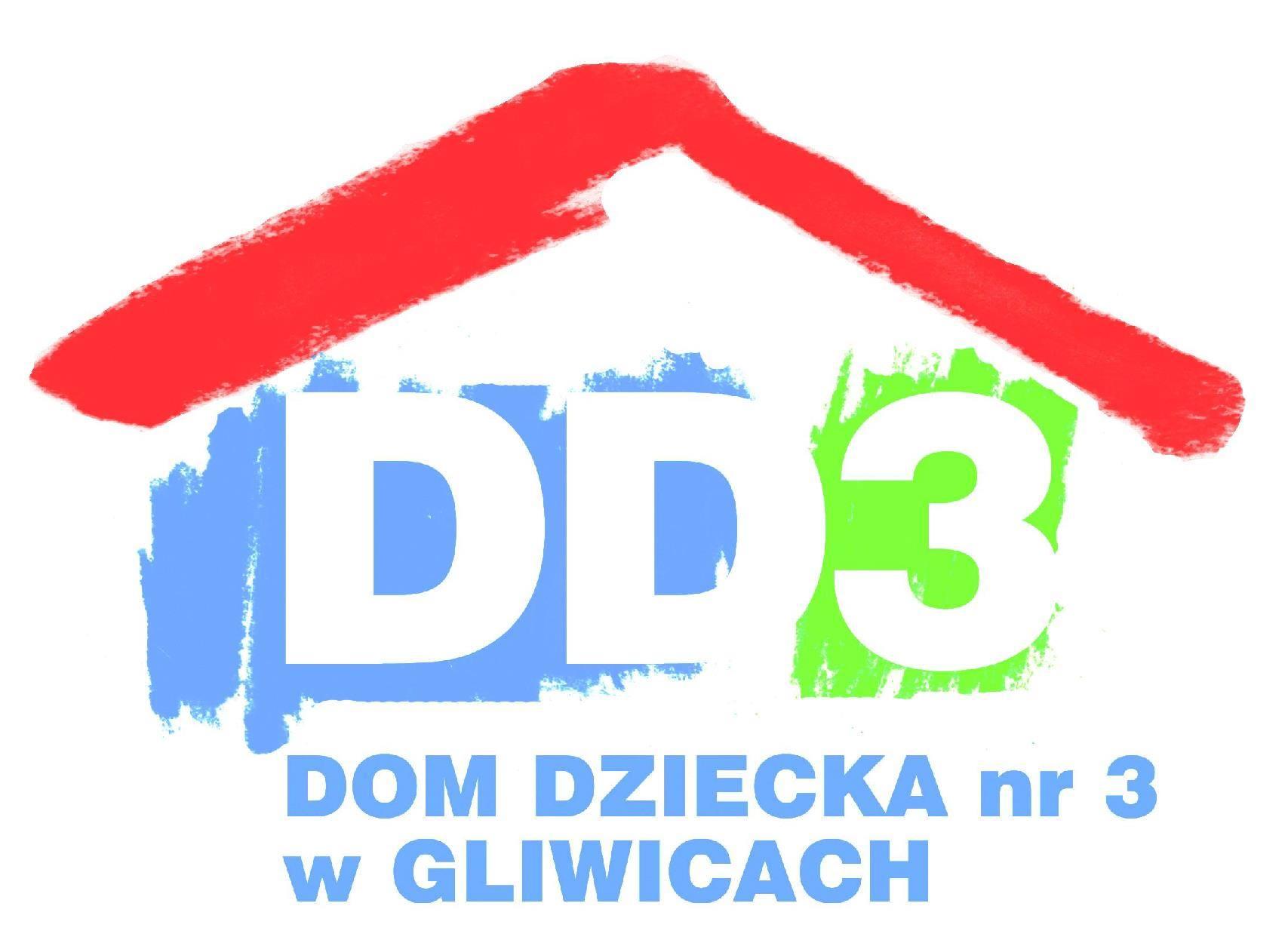 Dom Dziecka nr 3 im. Astrid Lindgren w Gliwicach