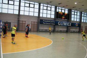 Sprawozdanie z XII kolejki Company Futsal League