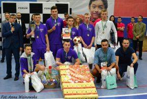 III Mistrzostwa Polski Domów Dziecka w Futsalu