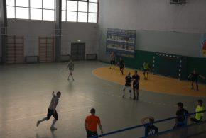 Sprawozdanie z XIII kolejki Company Futsal League