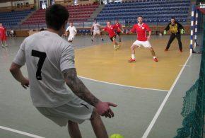 Sprawozdanie z XVI kolejki Company Futsal League
