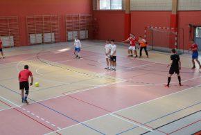 Sprawozdanie z XVIII kolejki Company Futsal League