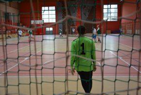 Sprawozdanie z XX kolejki Company Futsal League
