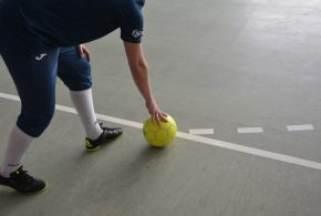 Sprawozdanie z XXI kolejki Company Futsal League