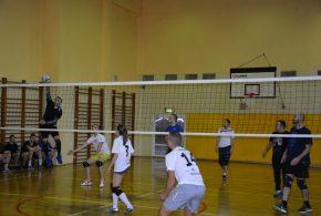 Sprawozdanie z II kolejki Company Volleyball League