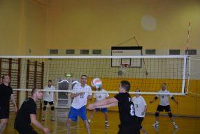 Sprawozdanie z III kolejki Company Volleyball League